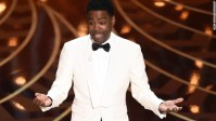 Chris Rock Fails With Asian kids As PricewaterhouseCooper Reps