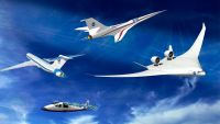 NASA's New X-Planes shall be critically Cool