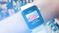 Apple Pay Leads cell funds With 12 Million monthly users