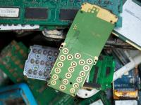 How Can Product Designers help remedy the arena's large E-Waste downside?