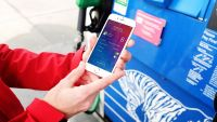Apple Pay Arrives At ExxonMobil Gas Stations–With A Twist