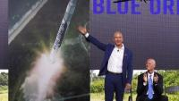 Jeff Bezos's Blue starting place could Take tourists Into area In 2018