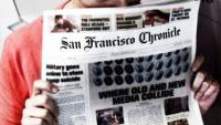 How The San Francisco Chronicle's Editor is trying To Innovate old Media