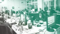 5 Ways Every Company Can Embrace Startup Culture (Without Overdoing It)