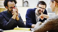 Ideo: The 7 Most Important Hires For Creating A Culture Of Innovation