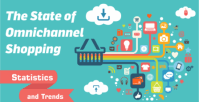 10 Notable Omnichannel Trends and Statistics [Infographic]