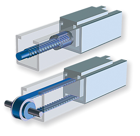 Modern Home Automation Design Ideas Using Linear Motion Systems and  Actuators