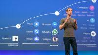 How Facebook's Stock Split Lets Mark Zuckerberg Keep Control