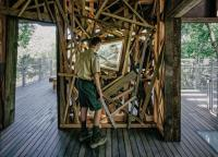 Can Great Design Bring The Boy Scouts Into The 21st Century?