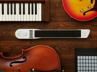 Can This Weird, Crowdfunded Gadget Make Music-Making Less Intimidating?