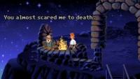 Ron Gilbert Wants His Games Back From Disney, Too