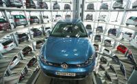 Volkswagen pours $300 million into Gett's ride hailing service