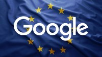 "Report: Europe readying ""record-breaking"" $3.4 billion antitrust fine against Google"