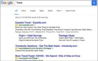 Google Search Queries With Commercial Intent Return More Ads In Results