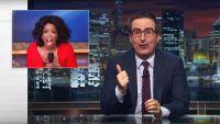 John Oliver Pulls An Oprah, Forgives $15 Million In Medical Debt