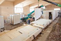 The Race To Build Refugee Housing That Feels Like Home