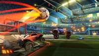 Rocket League Free on Xbox One for Microsoft's Free Xbox Live Gold Weekend