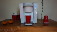 SodaStream will replace some obsolete Keurig Kolds for free