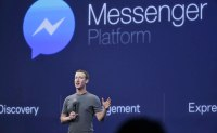 Facebook shoves mobile web users toward the Messenger app