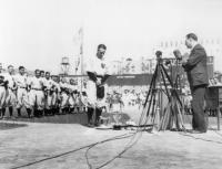Lou Gehrig Died 75 Years Ago. His Disease Still Devastates