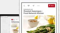"""Pinterest's """"Pin it"""" button changes its name internationally"""