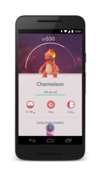 Pokémon GO Field Tests Begin in the USA, New Details Revealed