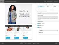 MailChimp adds new feature for Product Recommendations