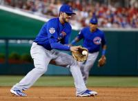 Five Chicago Cubs Have Been Elected to Start in the All-Star Game