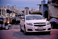 GM and Lyft's Express Drive rental service expanding further