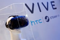 HTC is spinning off Vive into a separate company