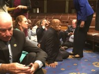 House sit-in shows the power and potential of livestreaming