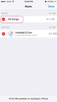 How to Delete Songs from iPhone and iPad – Easy Step-by-Step Guide