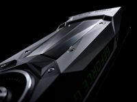 Nvidia's GeForce GTX 1080 Selling Better Than GTX 980 Ti