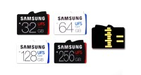 Samsung's world-first UFS memory cards are crazy fast