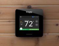 Schneider Electric's Wiser Air thermostat gets…wiser