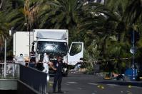 The Nice Attack and the Democratization of Terror