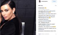 Top 5 Instagrams: The Selfie edition