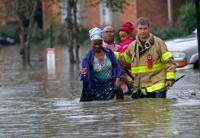 2 Dead and More Than 1,000 Rescued as 'Unprecedented' Floods Hit Louisiana