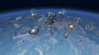 Anno 2205 Orbit DLC – Three Things We Learned About Running a Space Station