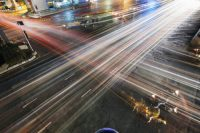 Connected cars need to play well with smart cities