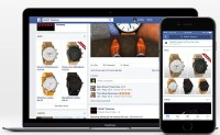 Facebook Draws Businesses With New Pages Sections