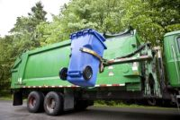 IoT and waste management: Revolutionizing an old industry