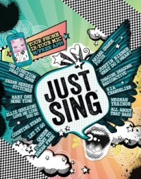 Just Sing Brings Over 40 tracks of Singing Competition to Your Living Room