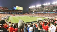"""Major League Soccer Is Perfecting The """"Beautiful Game"""" For The Social Age"""