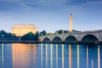 More partners join Microsoft in DC area's first smart city