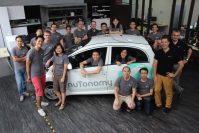 NuTonomy autonomous taxi pilot gets Singapore green light