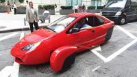 The Elio Autocycle Is The Super-Efficient Car Of The Future: Just Don't Try To Drive It