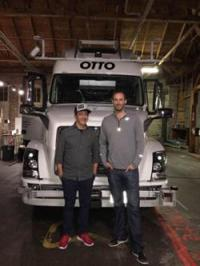 Uber Acquires Otto, Readies Delivery Of Self-Driving Volvos To Downtown Pittsburgh