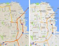 Where's The Hotspot? Google Makes Major Changes To Maps