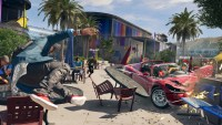 Watch Dogs 2 – Bounty Hunter Brings Seamless Multiplayer Chaos to the Bay Area